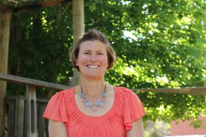 Jill Oborn